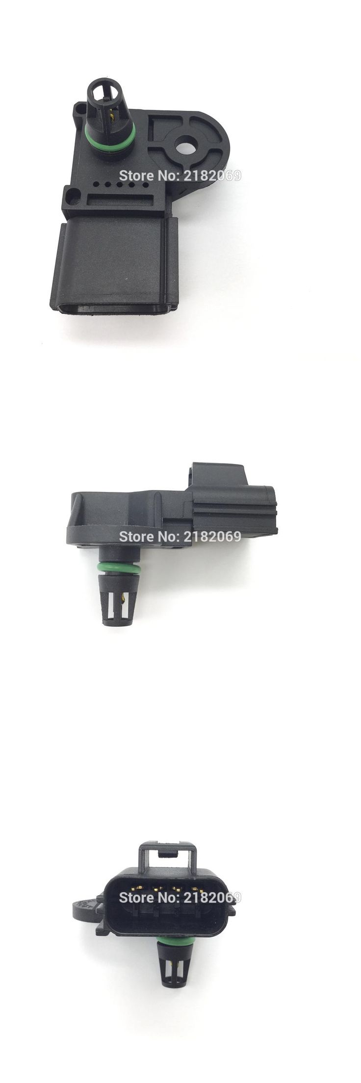 [Visit to Buy] MAP Sensor for Ford Transit Escape Focus Fusion Ranger Mercury Mariner Mazda 6  2.3L/2.0L 1S7A9F479AB 0261230045  30658184 #Advertisement