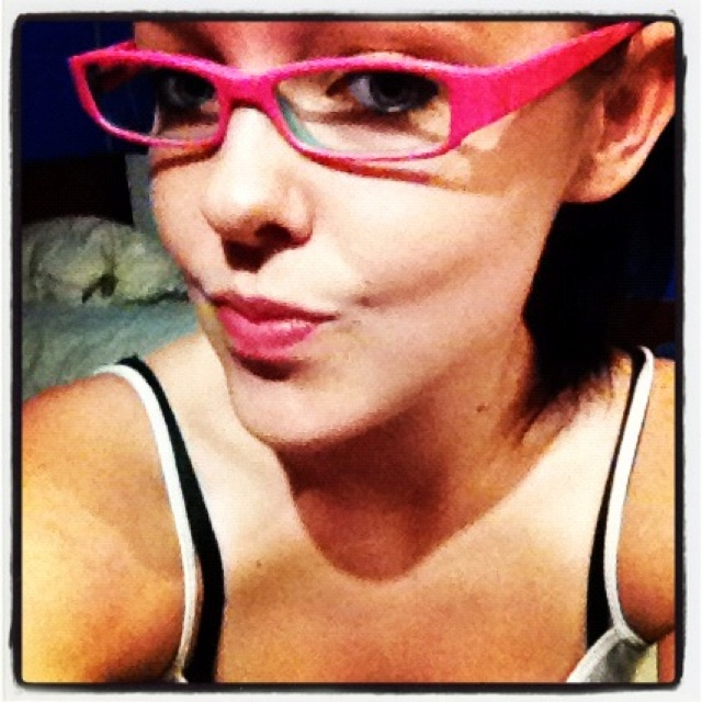 Bubblegum glasses by @stickesrmake - follow on twitter for more designs on cars electronics and more :)