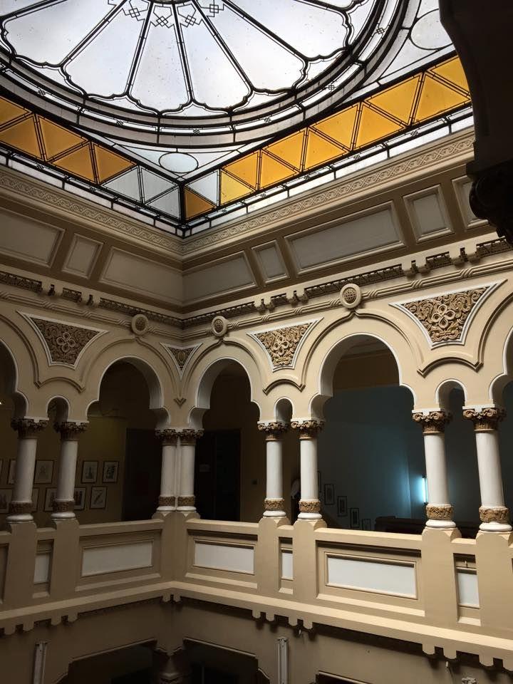 History Museum, Câmpulung-Muscel; Sourse: Matthijs van Bonzel