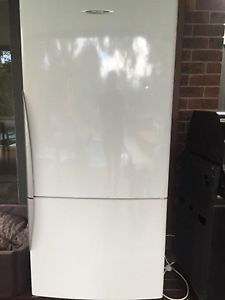1 X genuine FISHER & PAYKEL refrigerator model E522B CAPACITY 519 litres $84