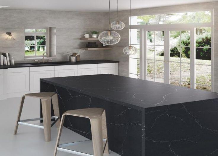 Küchenarbeitsplatten Silestone