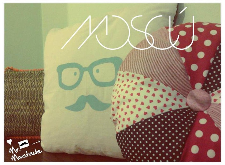 Follow my personal project: www.facebook.com/MoscuFanPage