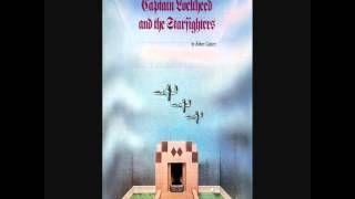 Robert Calvert - Captain Lockheed & The Starfighters - FULL ALBUM - YouTube