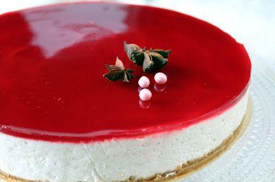 Glögijuustokakku   Nyt minulla oli vihdoin aikaa toteuttaa reseptitoive, jonka blogin lukija esitti jo jonkin aikaa sitten. Maustoin joulun ajan klassikkojä...
