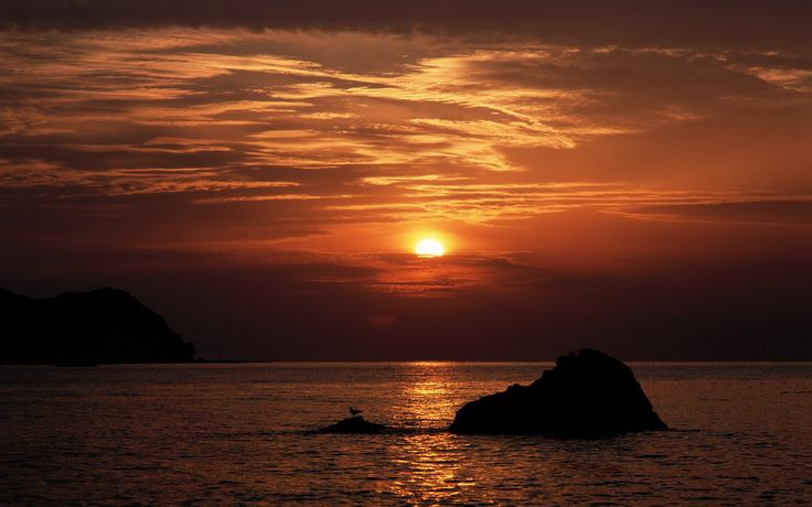 sunset pictures for large desktop by Ouida Robertson (2017-03-09)