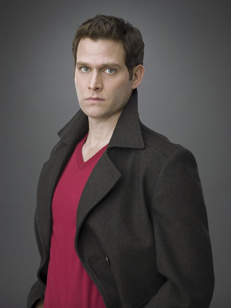 Steven Pasquale.......so good looking