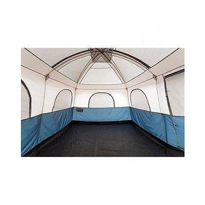 Large Family Cabin Tent C&ing Supplies Outdoor Gear Roomy Dome .  sc 1 st  Pinterest & 93 best camping equipment images on Pinterest | Camping gear Camp ...