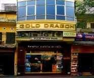 Hanoi Gold Dragon Hotel