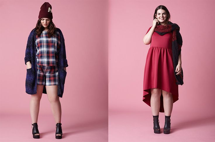 18 Affordable Plus-Size Brands You Need To Know About