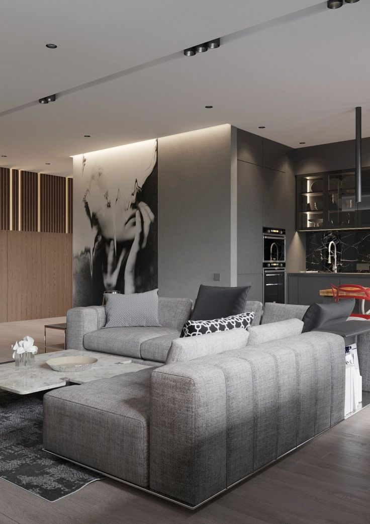 A Home Is Reflection Of The Occupants Personality Even In Rental Space