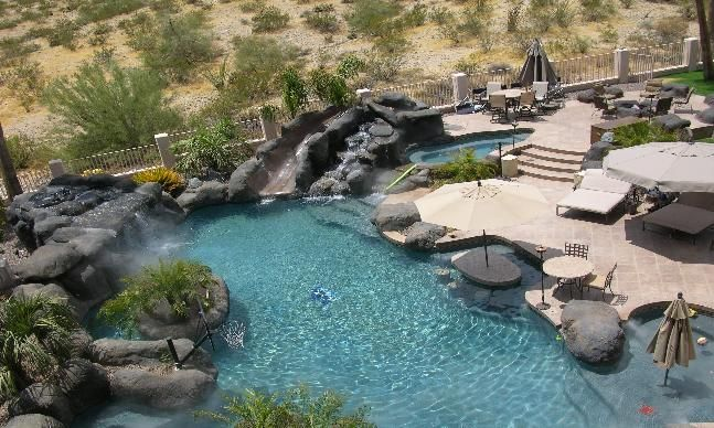 now that summer is here it's obviously time to dream about my future fancy pools: Amazing Pools, Backyard Parties, The Great Outdoor, Amazing Backyard Pools, Outdoor Gardens, Dreams Pools, Amazing Swim Pools, Pools Design, Dreams Yard