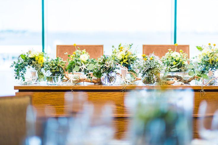 #VressetRose #Wedding #NOVARESE#yellow #AMANDANSAIL#tablecoordinate#mainetable #natural #Flower #Bridal #ブレスエットロゼ #ウエディング#ノバレーゼ#アマンダンセイル#イエロー#ナチュラル # メインテーブル #テーブルコーディネート #野草風# ナチュラル# ブライダル#結婚式