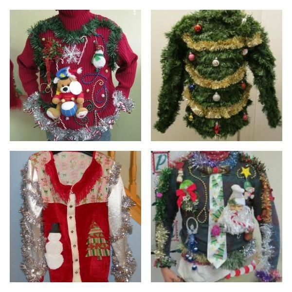 9 Ugly Sweater Ideas Ideas Ugly Sweater Party And Group