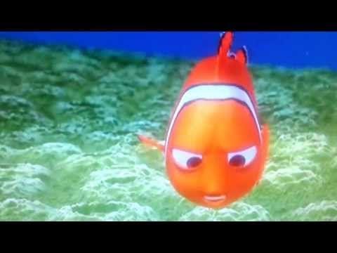 Educando a Nemo: sobreprotección y cine de animación