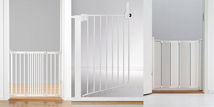 Ikea safety gates can injur your child! Swedish furniture retailer Ikea is recalling children's safety gates because the locking mechanism is unreliable and may result in injury to children. #Ikea #children #SafetyGates #safety