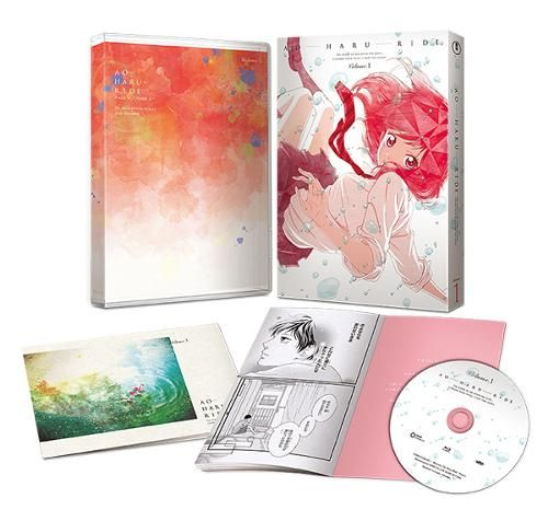 Awaken released together with the first press edition of Volume 1 Blu-ray/DVD on September 17, 2014 in Japan. Kou's own retelling of the events in the prologue chapter, Unwritten
