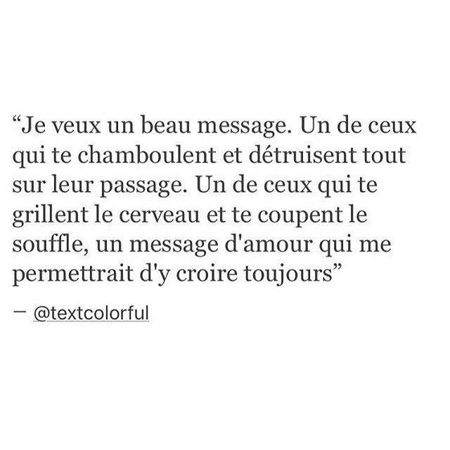 476 mentions J'aime, 4 commentaires - Pouvoir Des Mots (@pouvoirdesmots) sur Instagram