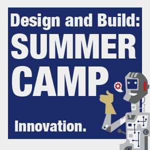 Austin - TechShop - Design/Build day camp - 1 week (multiple dates) - $600 (or $560 for Arduino)