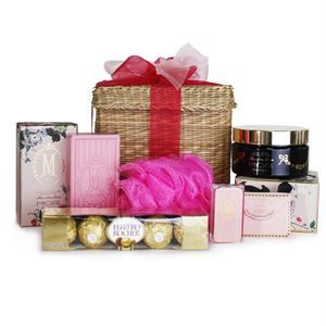 Alcohol-Free Gifts • Divine Scents | http://www.flyingflowers.co.nz/divine-scents