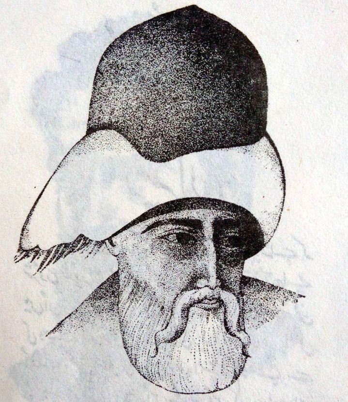 Maulana Jalaluddin Rumi - Poetry & Biography