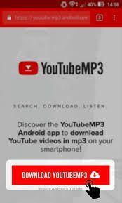 convertir canciones de youtube a mp3 online
