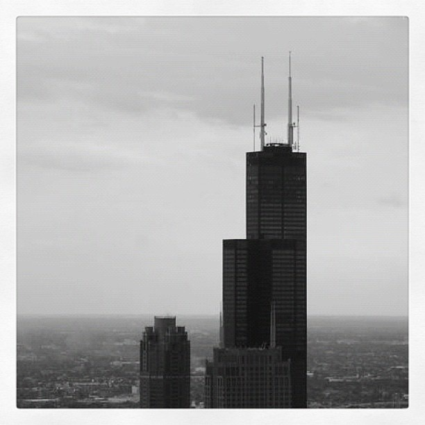 Landmarks @SearsTower from