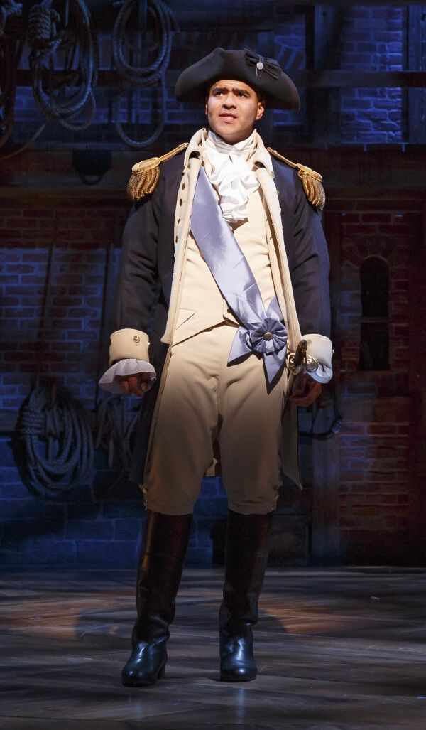 DIY Hamilton Costume Ideas That Will Leave You Satisfied - Halloween Costumes Blog