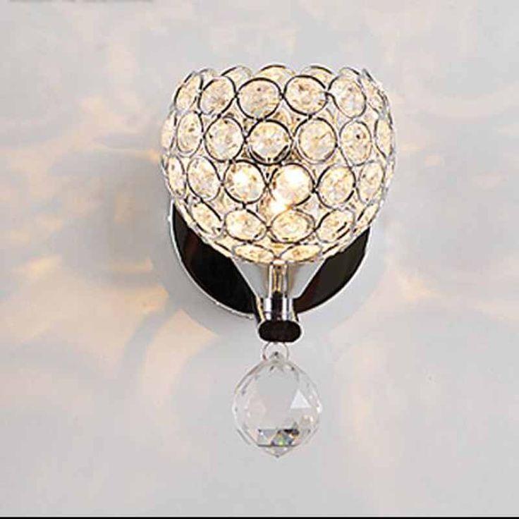 die besten 25 kristall wandleuchten ideen auf pinterest wasser leuchten kristall. Black Bedroom Furniture Sets. Home Design Ideas