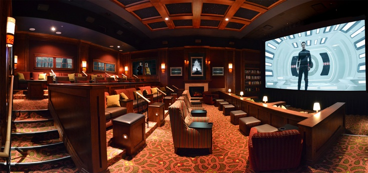 Cinetopia Movie Parlor Vinotopia At Forest Park Pinterest Fireplaces An