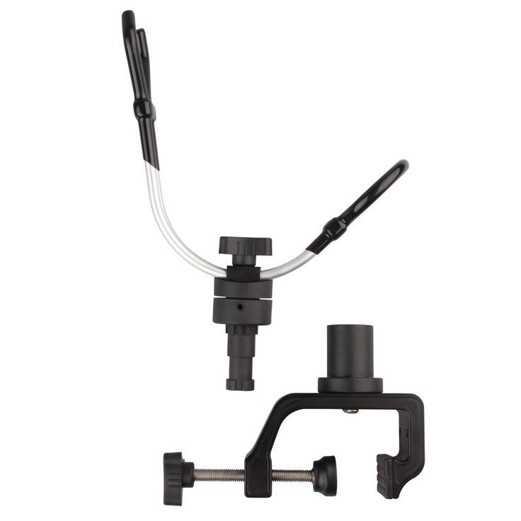 Savage Gear MP Pro Rod Holder Flex Mount