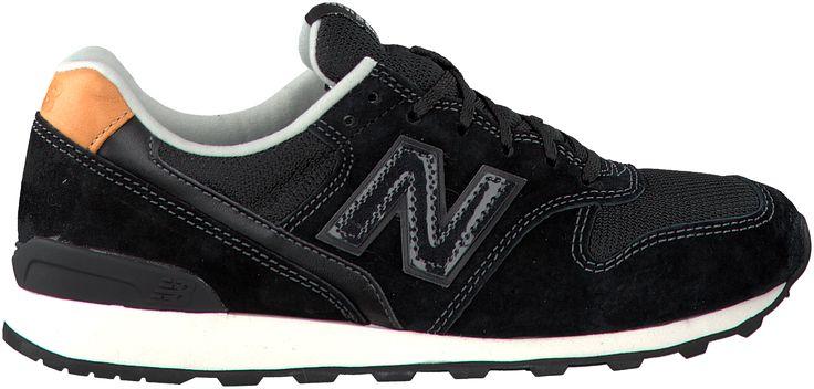 New Balance Schwarze  Sneaker WR996 DAMES