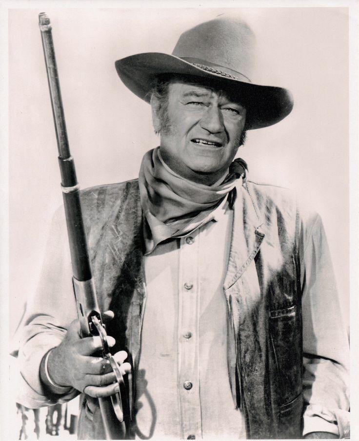 17 Best Images About John Wayne On Pinterest