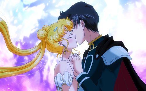 Sailor moon - Sailor Moon Crystal fondo de pantalla (38864205) - fanpop