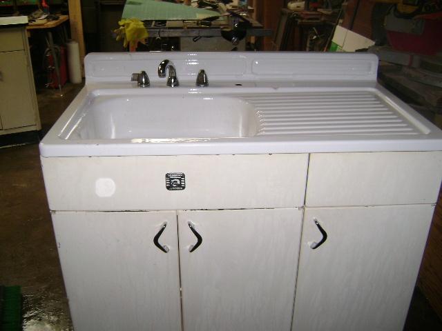 1000 Images About Vintage Sink Bases On Pinterest