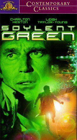 Soylent Green - Google Search