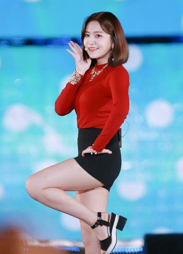 Red Velvet 레드벨벳 : YeRi  : Korea Vietnam Friendship Concert Super Show 2017