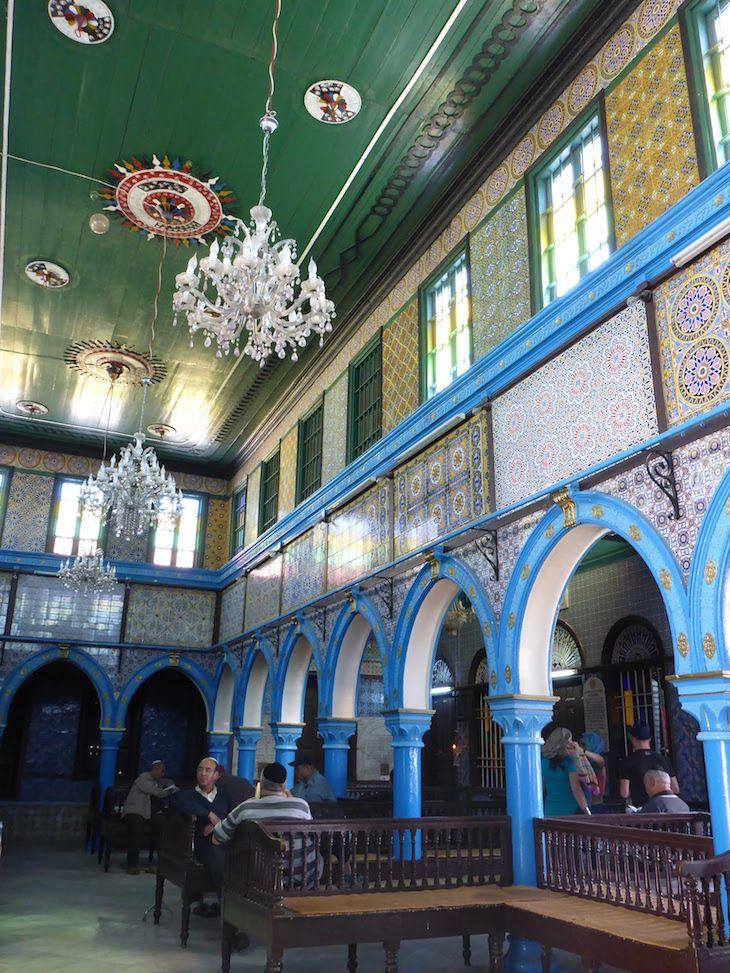 22 razões para visitar a Tunísia | Viaje Comigo