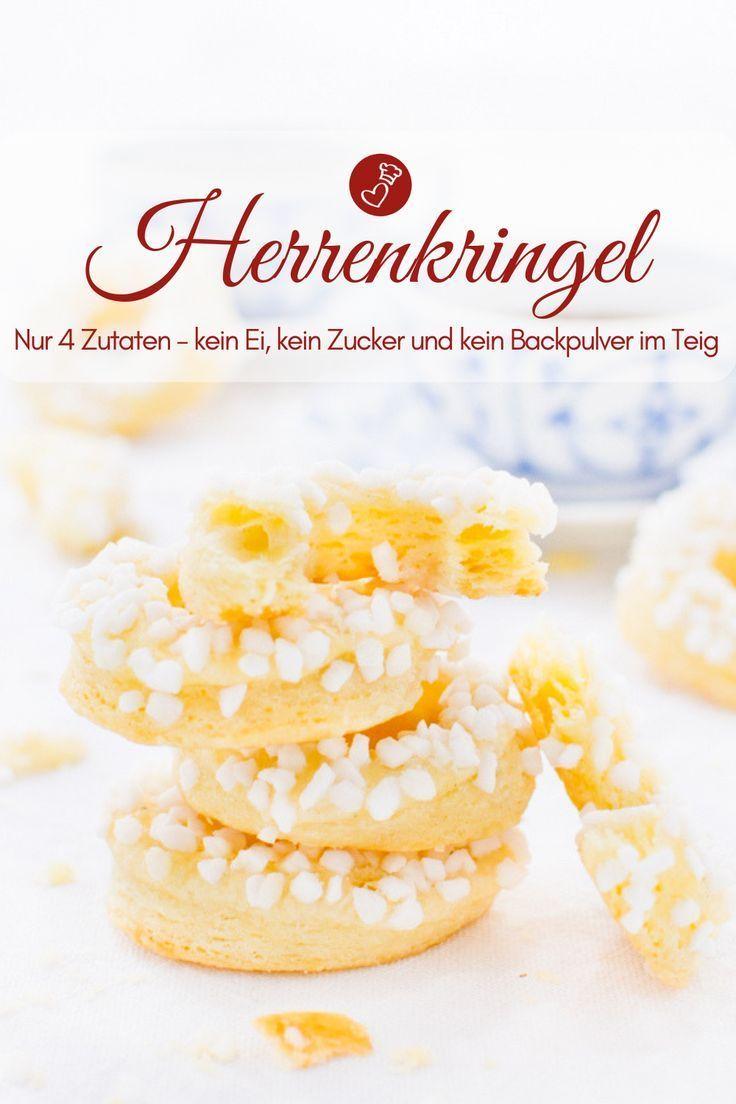 Weihnachtsplätzchen International.Herrenkringel Rezept Für Nordfriesische Kekse Rezept Plätzchen