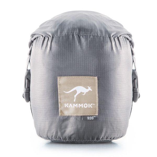 The Kammok Roo - The World's Best Camping Hammock