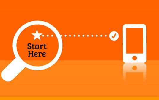 How to build an app: 40 easy to follow tutorials | App design | Creative Bloq