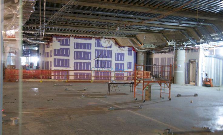 A Apple prepara-se para abrir uma nova loja no novoWorld Trade Center. É só mais uma loja Apple na verdade, mas é o World Trade Center. O site 9to5Mac revelou 2 fotografias do local.