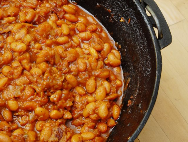Boston Baked Beans Healthy Food Guide