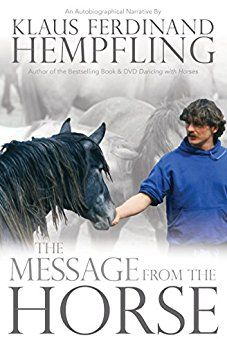 The Message from the Horse by [Hempfling, Klaus Ferdinand]