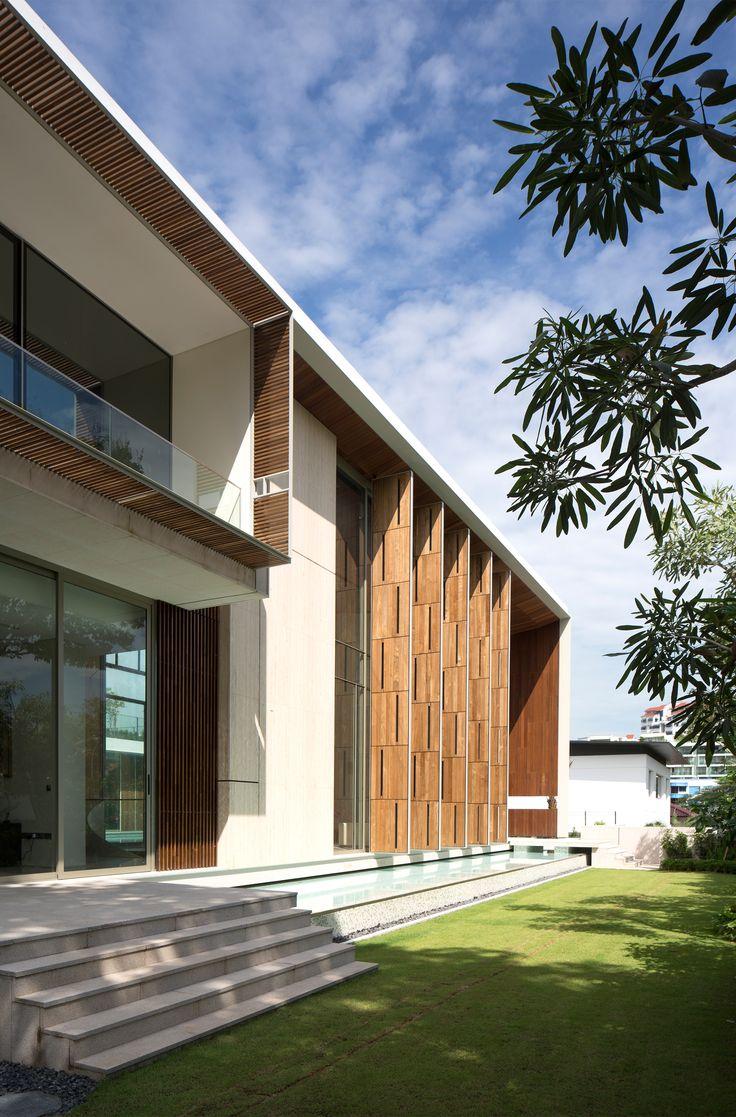 RT+Q  House 2Exterior DesignArchitectural ...