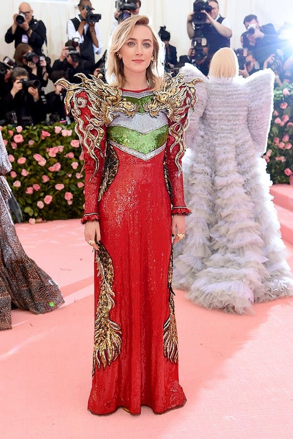 Every Must-See Look from the 2019 Met Gala