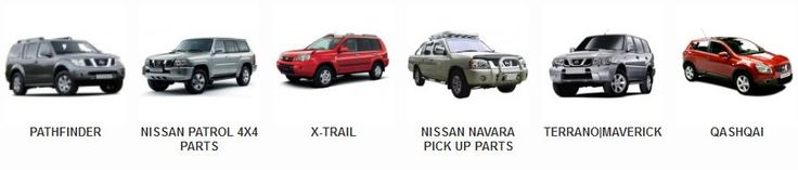 #Nissan_4x4_Parts and Accessories