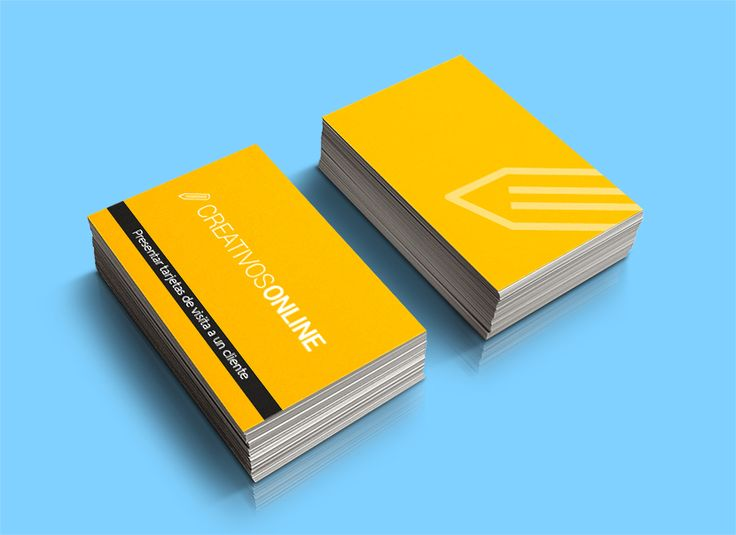 Cómo presentar una tarjeta de visita a un cliente # Cómo presentar tarjetas de visita a un ciente de forma creativa y profesional para conseguir vender mejor nuestra propuesta gráfica. Una tarjeta de visita al igual que cualquier tipo de diseño no debe venderse ni ... »