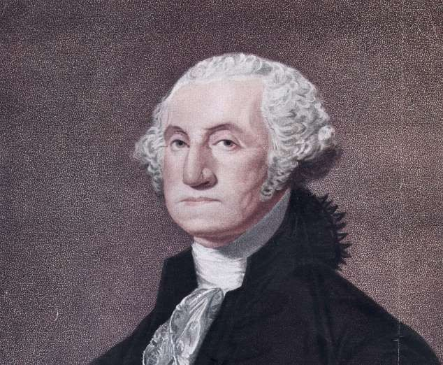 April 3,  1776: GEORGE WASHINGTON RECEIVES HONORARY DEGREE FROM HARVARD COLLEGE  -    George Washington receives an honorary Doctor of Laws degree from Harvard College.