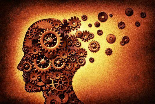 Mecanismos Mentales de Procesamiento de la Información Política