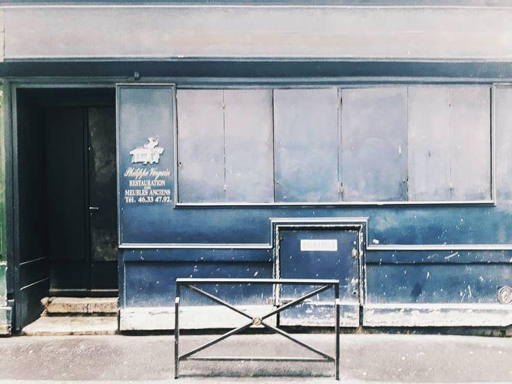 Silent street   @ICphotos